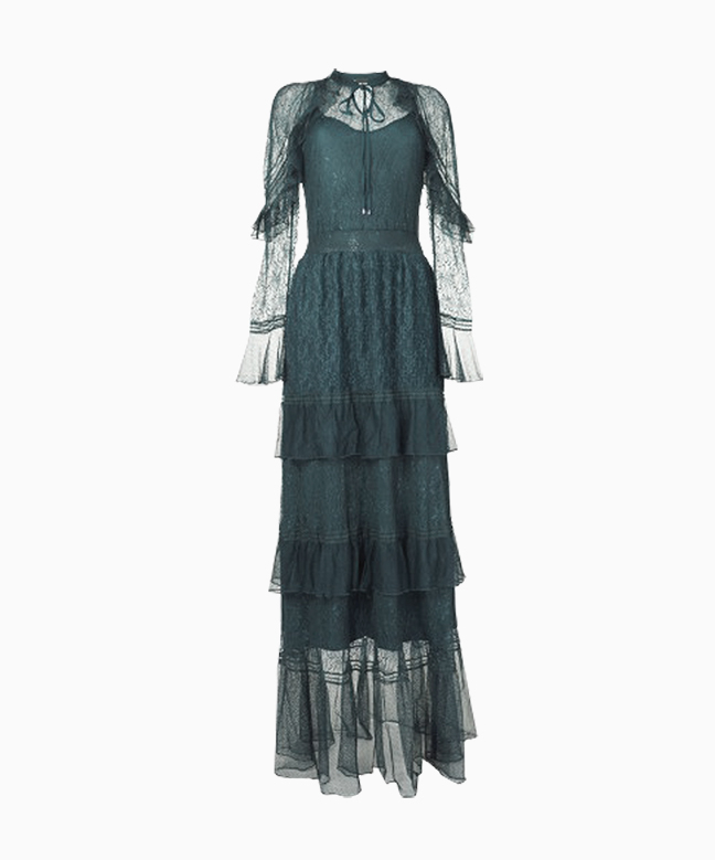 Location robe Roberto Cavalli Greenlace 1