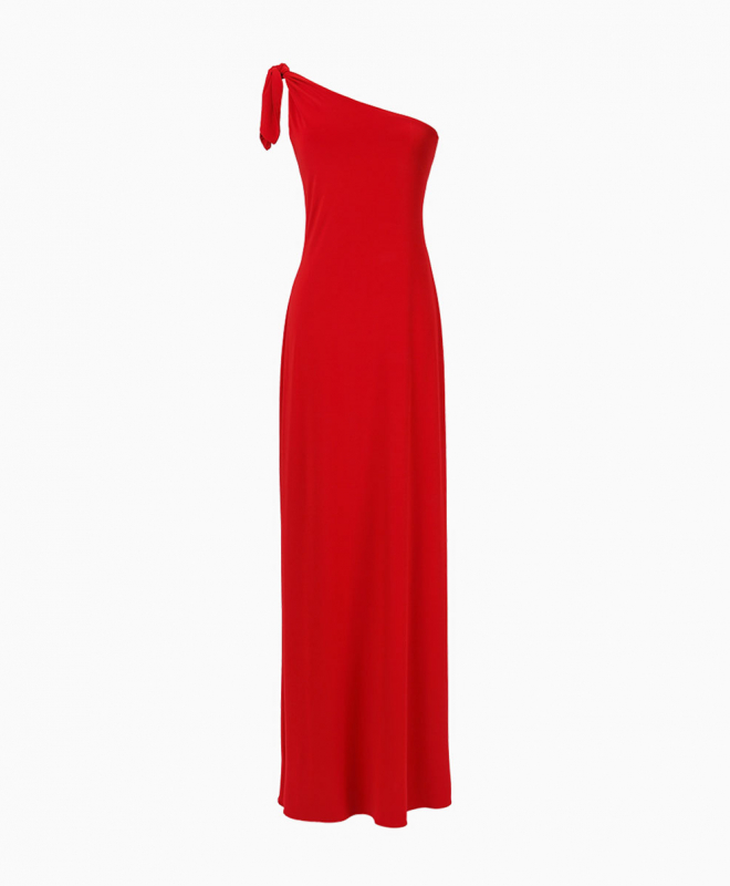 RALPH LAUREN long dress rental Corvette. 1