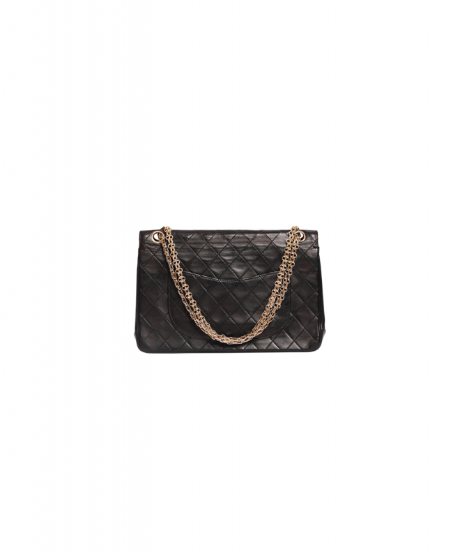 CHANEL bag rental Vintage Timeless. 3