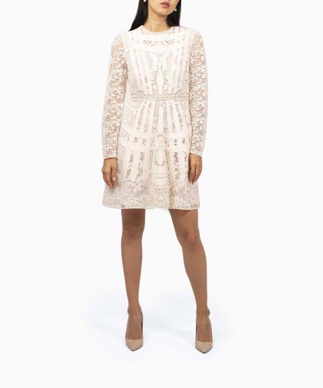 VALENTINO dress rental Pearl. 2
