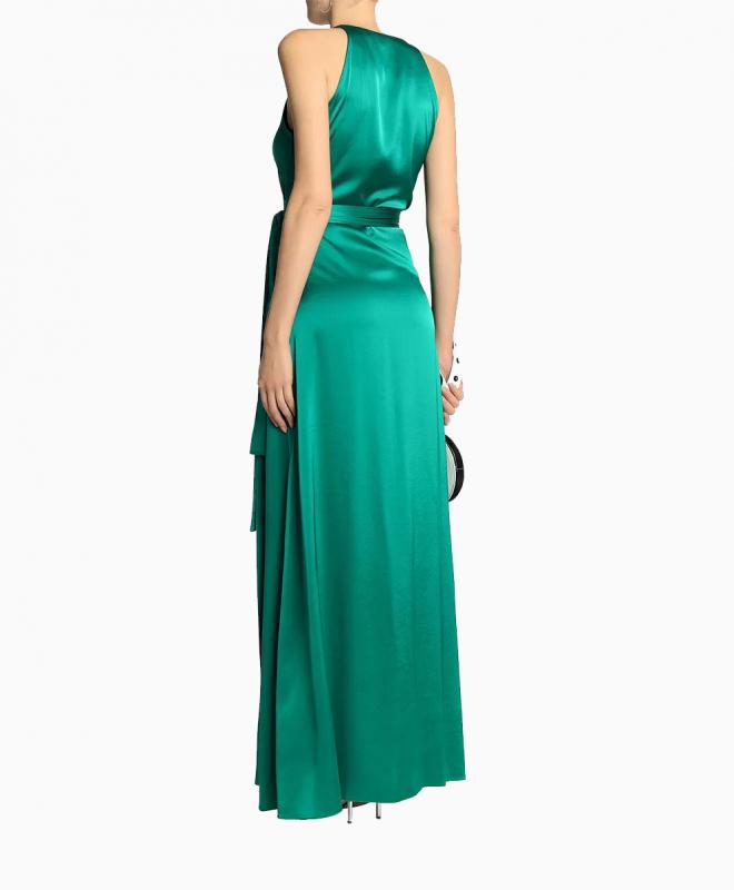 Location robe Diane Von Furstenberg Paola Wrap 3