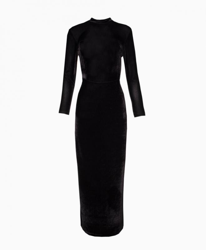 Location robe Carolina Ritz Mireille 2