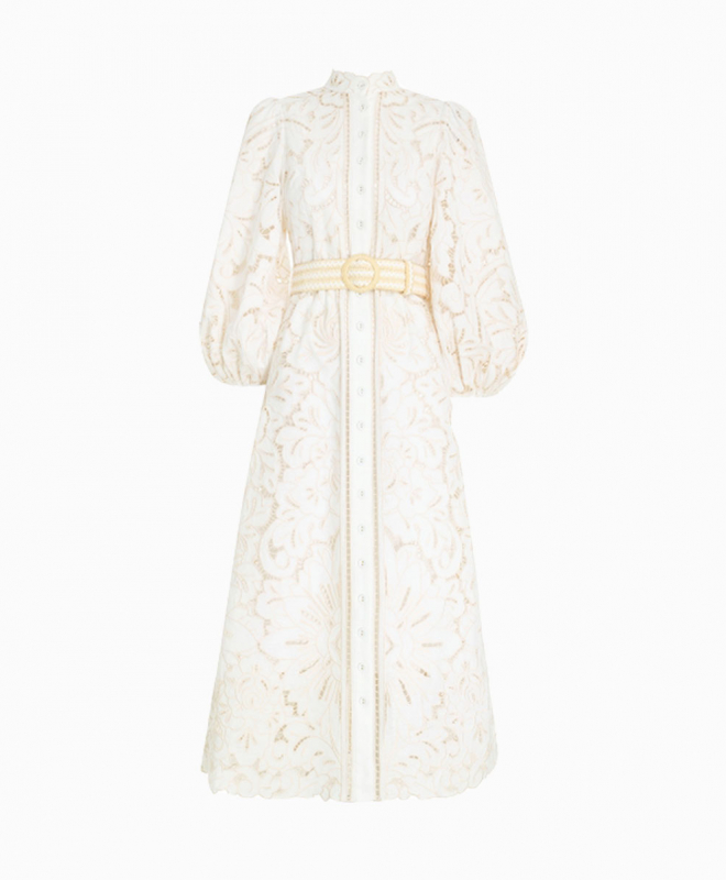 Location robe ZIMMERMANN 1