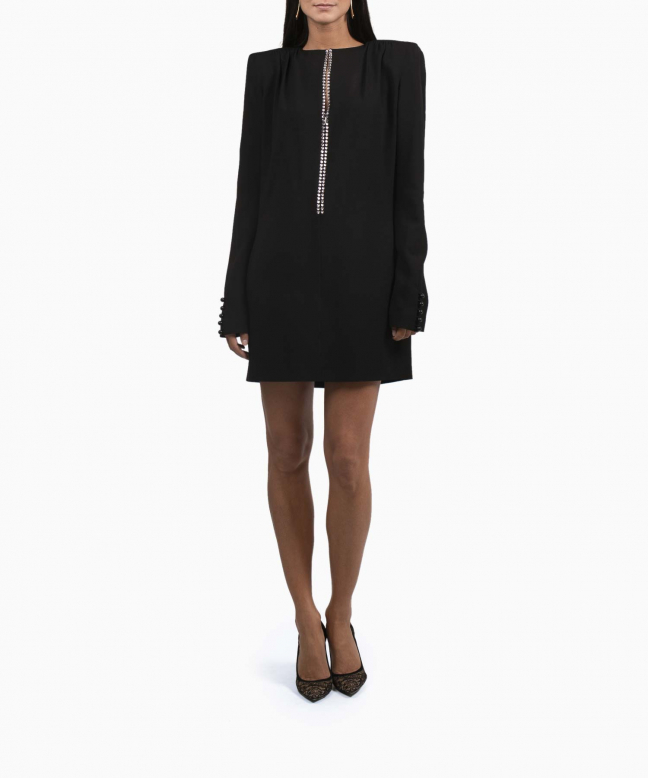 Location robe SAINT LAURENT 2