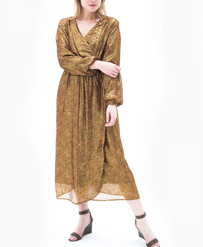 Location robe Louise Misha 2