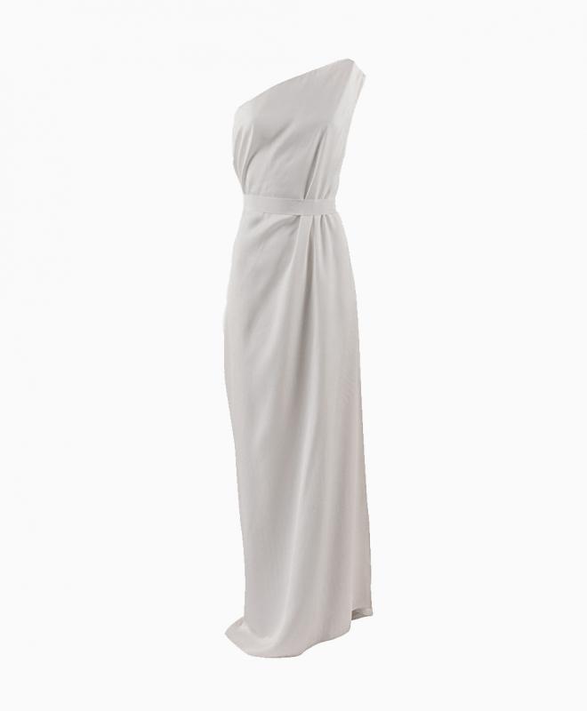 HOUSE RABIH KAYROUZ long dress rental Pearl. 1
