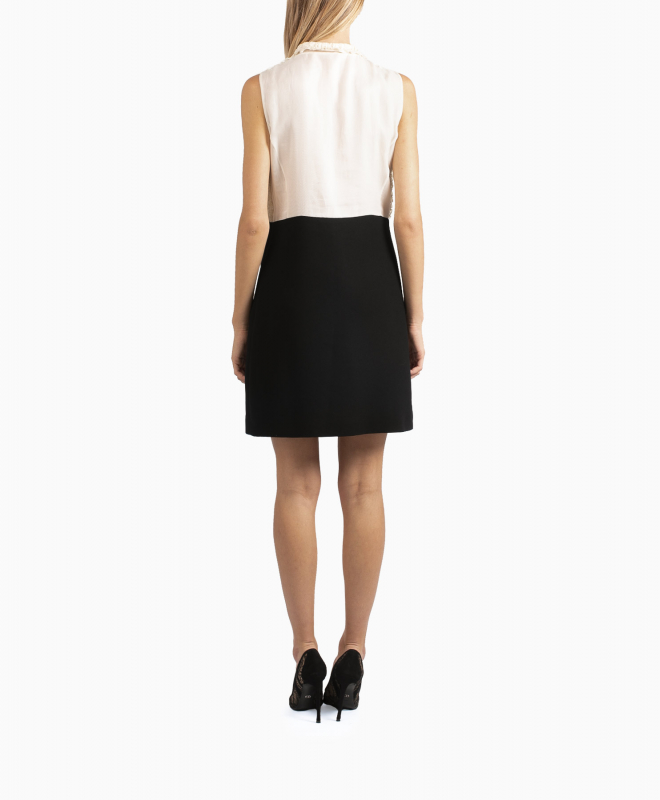 Cady Organza dress 2