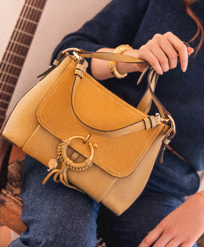 Location Sac See By Chloé 1