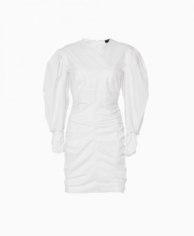 Location robe Isabel Marant May 1