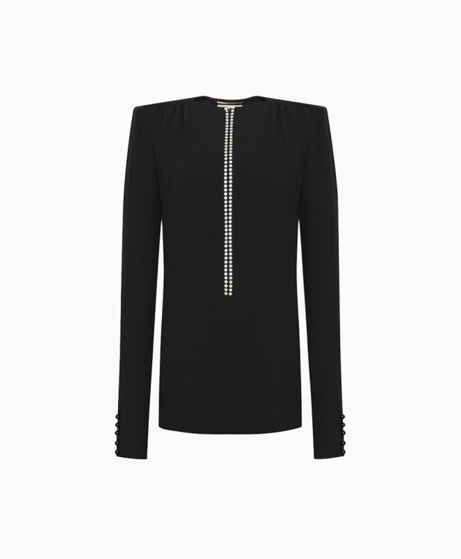 Location robe SAINT LAURENT 1