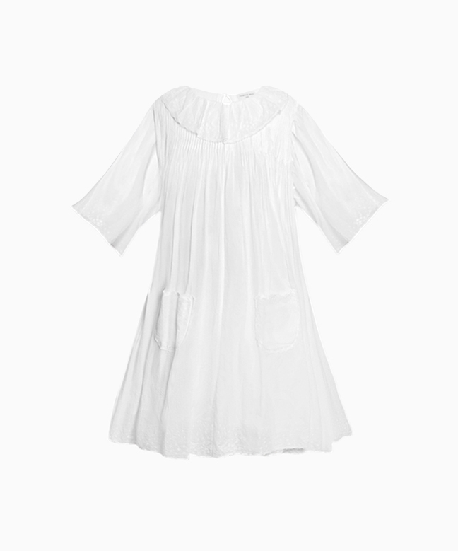 Location Robe LAURENCE BRAS Chickoo 1