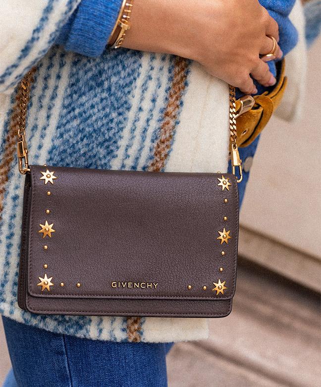 Location sac Givenchy 1