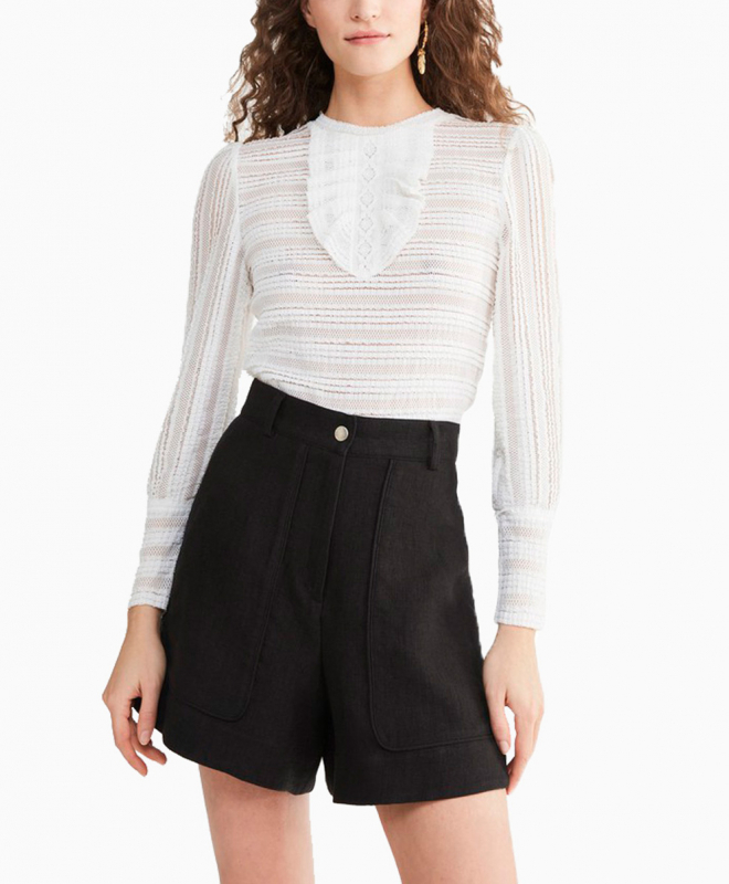 Location blouse Vanessa Bruno 3