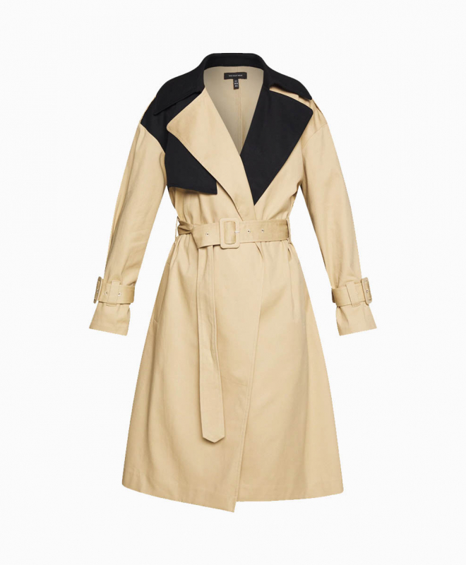 Location Trench Who What Wear 1