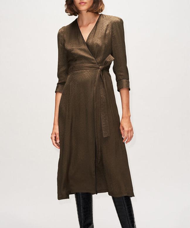 Location robe Claudie Pierlot Rusee 1