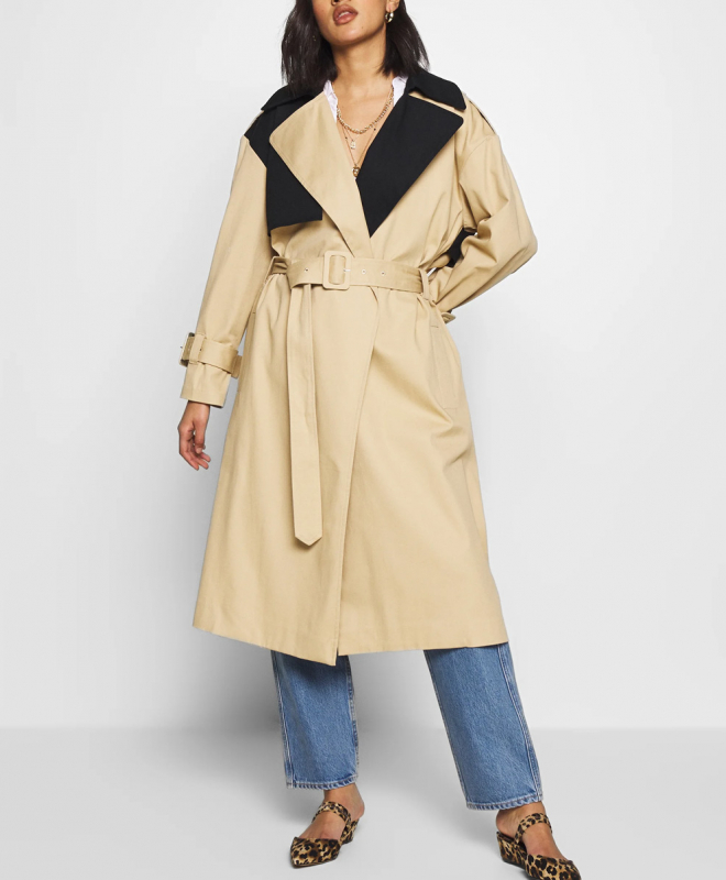 Location Trench Who What Wear 2