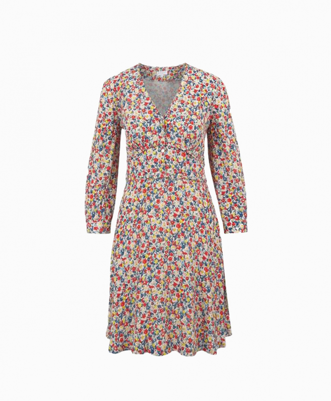Location Robe Claudie Pierlot 2