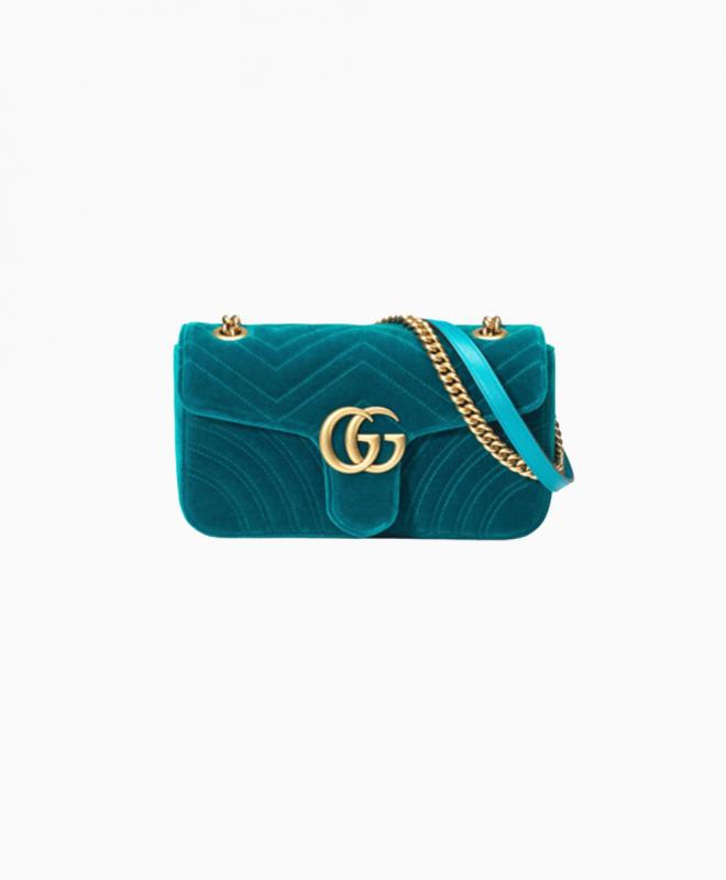 Location sac Gucci Mini GG Marmont 1