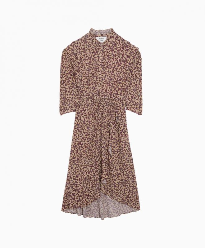 location robe Ba&sh 1