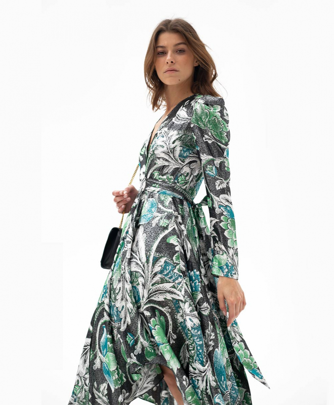 Location robe Diane Von Furstenberg 3
