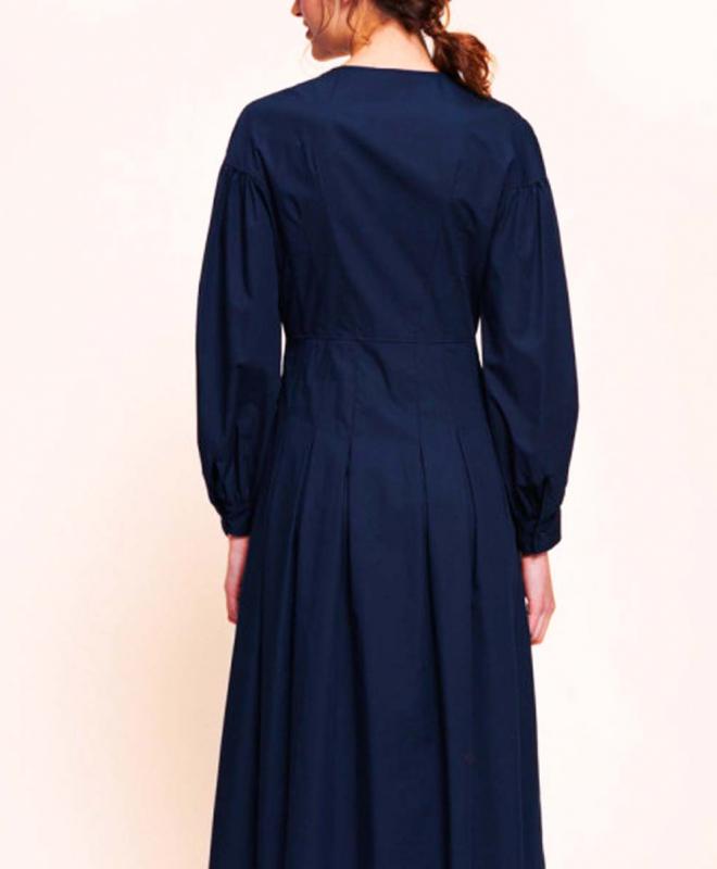 Location robe TARA JARMON Chemise popeline 4