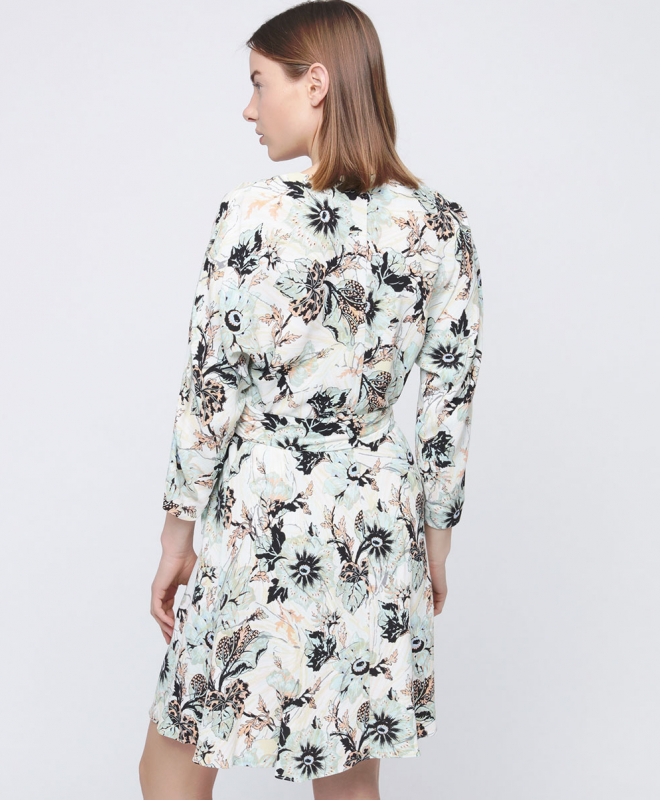 Location Robe Diane Von Furstenberg 2