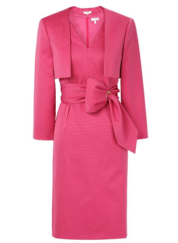 Location robe Paule Ka Pink Lady