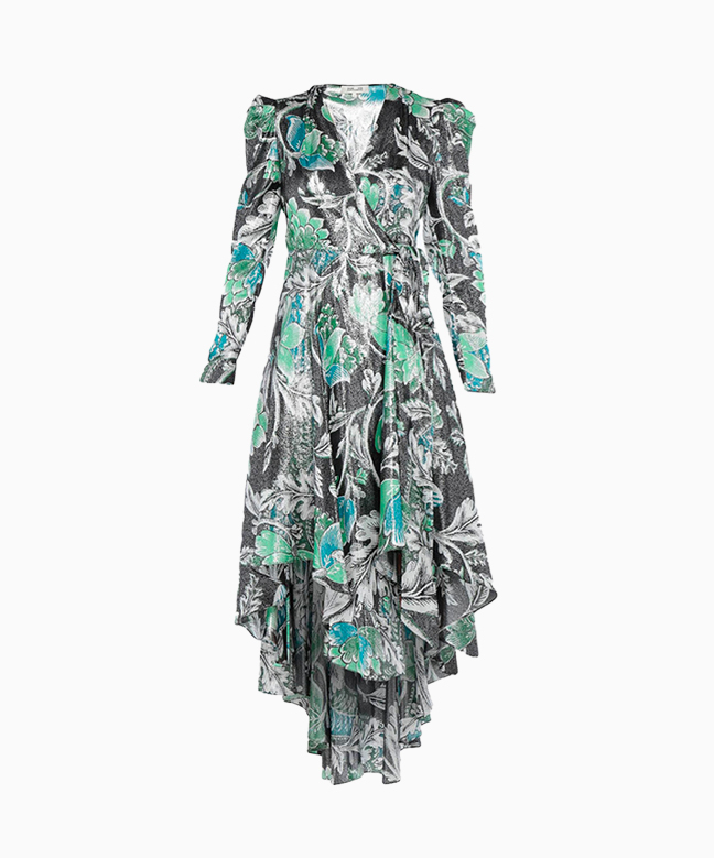 Location robe Diane Von Furstenberg 1