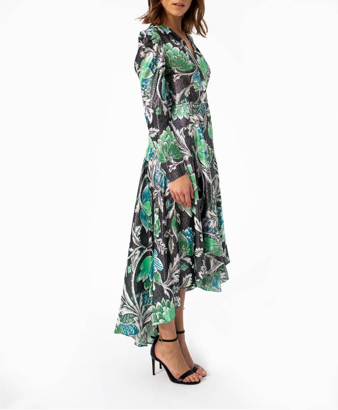 Location robe Diane Von Furstenberg 4