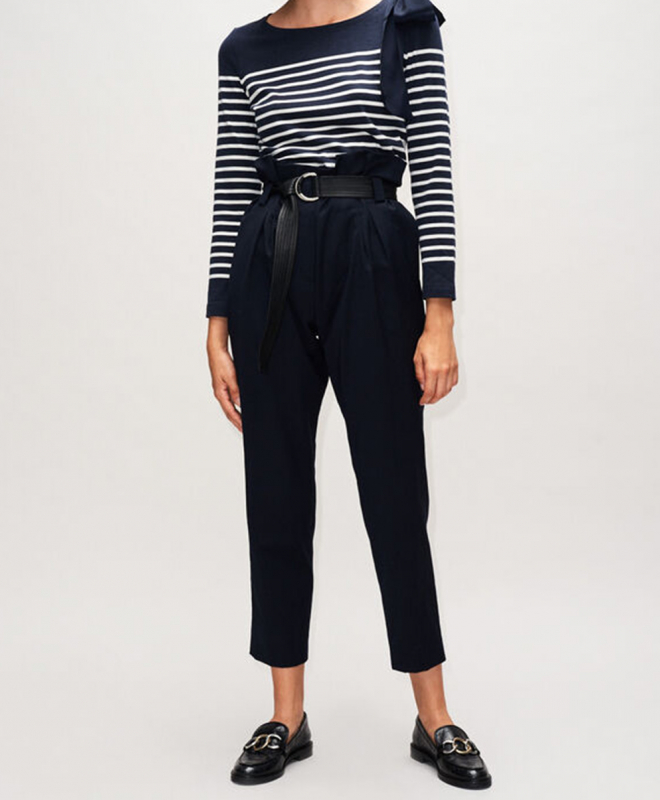 Location pantalon claudie Pierlot Pipiou 4