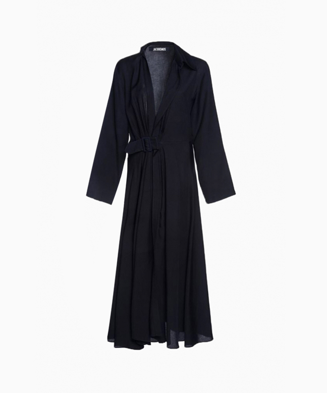 Location robe Jacquemus 1