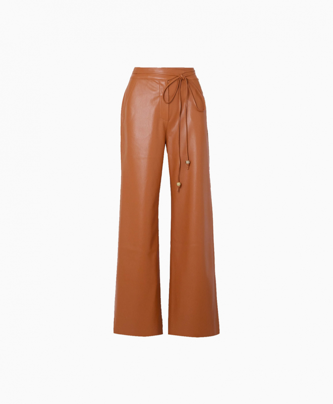 Location  pantalon Nanushka 2