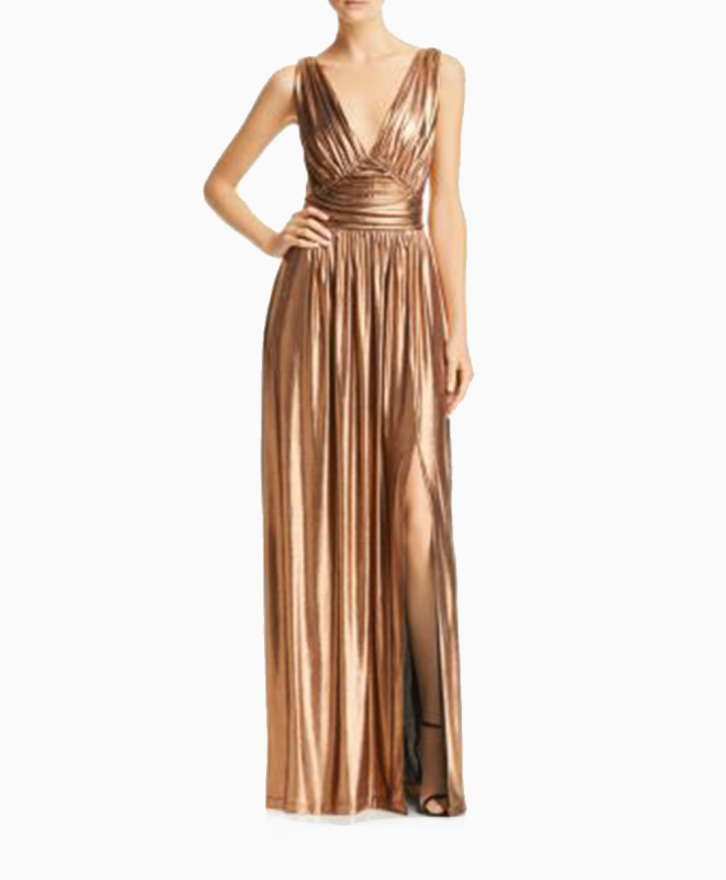 Location robe longue Rachel Zoe Ashley Goddess 2