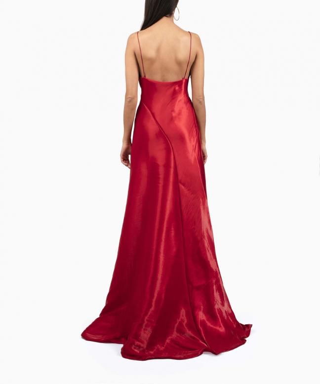 Location robe Ralph Lauren Adelle 3