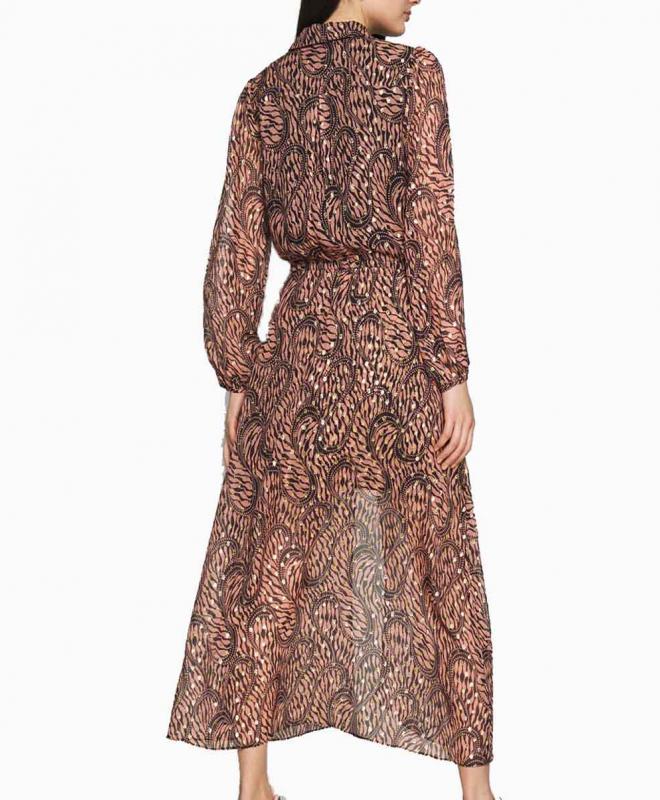 Lacation robe Stevie May 3