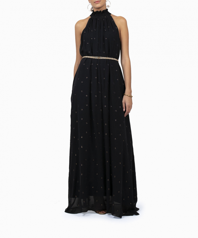 CAMILLA AND MARC long dress Full Maxi Trillium. 2