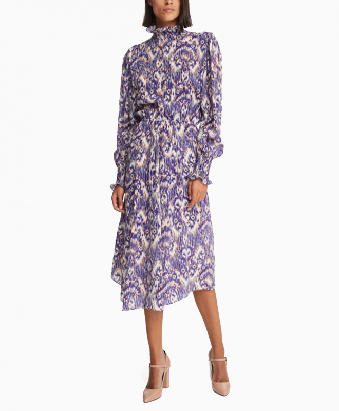 Location robe Isabel Marant 2