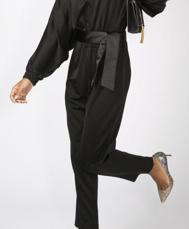 CAROLINA RITZ jumpsuit rental Jumpsuit. 3