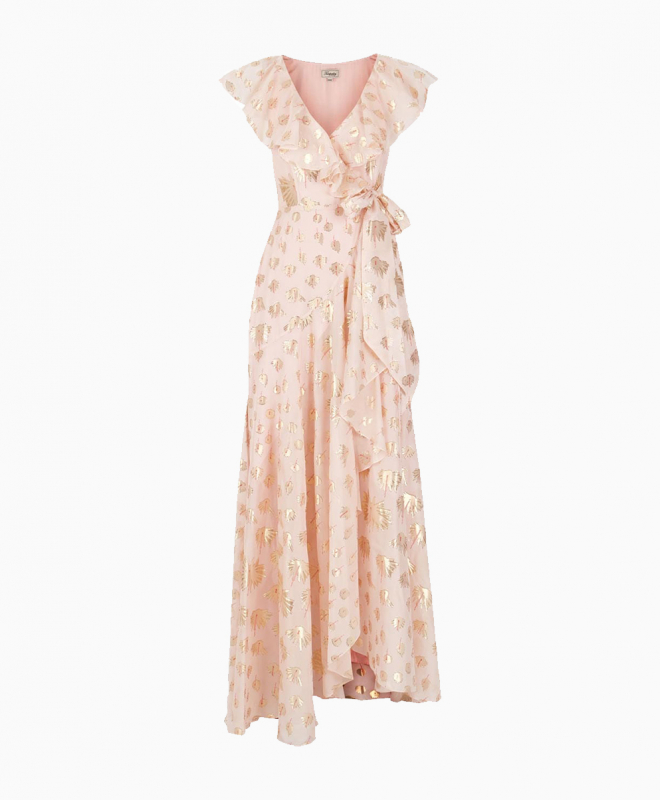 Location robe Temperley London Riviera 1
