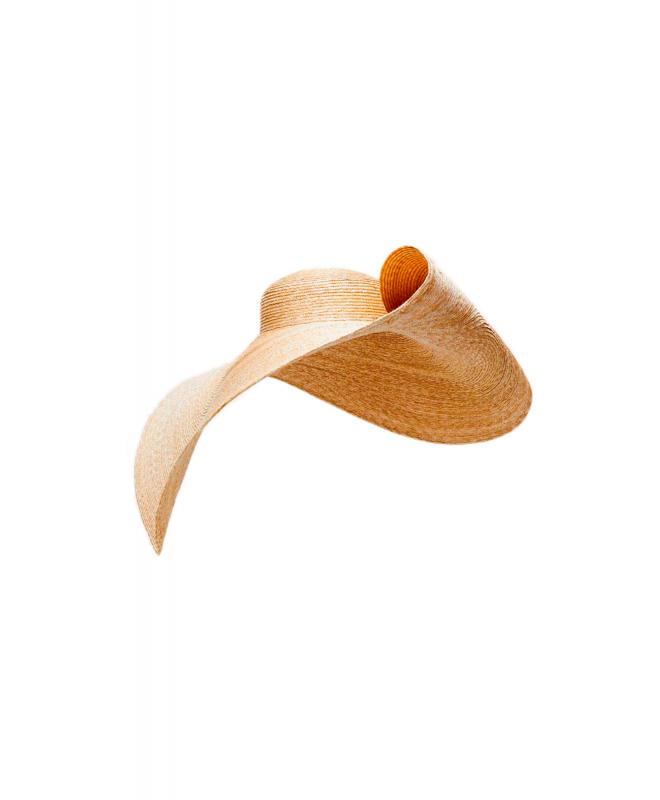 Location chapeau JACQUEMUS La Bomba 1