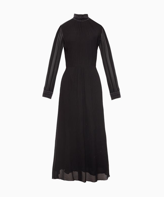 Location robe Saint Laurent 1