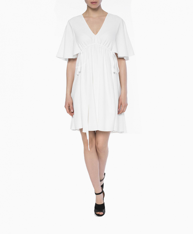 Chloé Cady dress rental 2