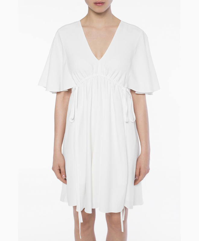 Chloé Cady dress rental 4