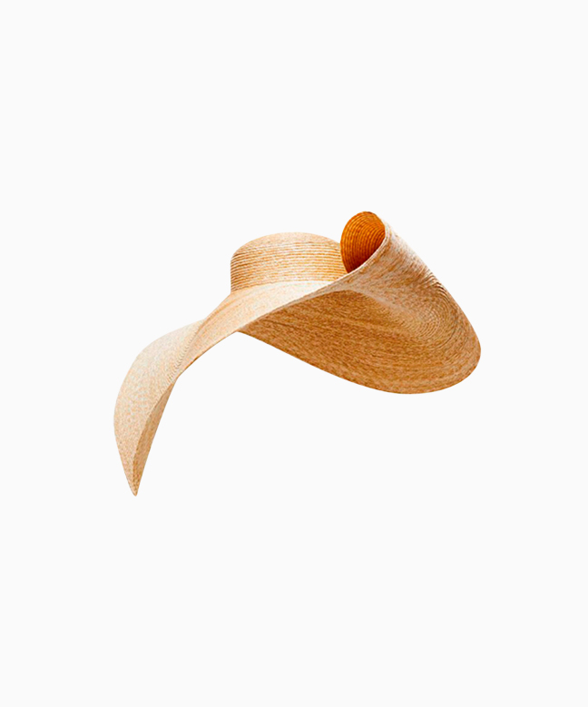 Location chapeau JACQUEMUS La Bomba