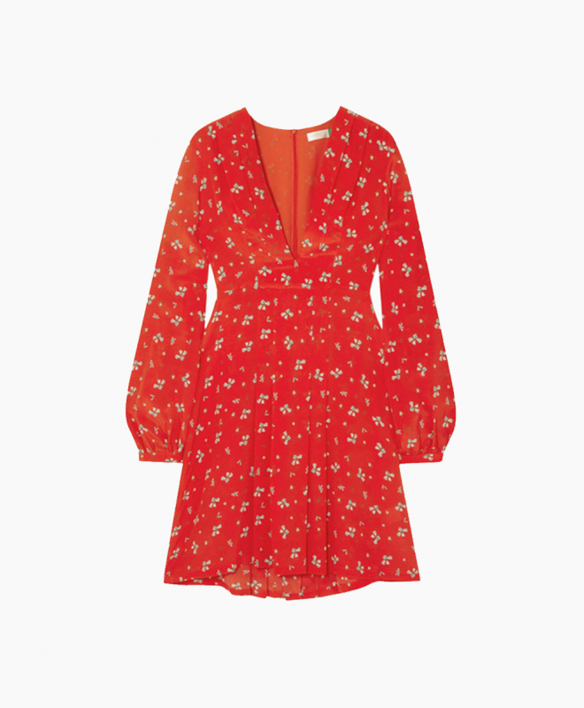 Location robe RIXO LONDON Harper 1