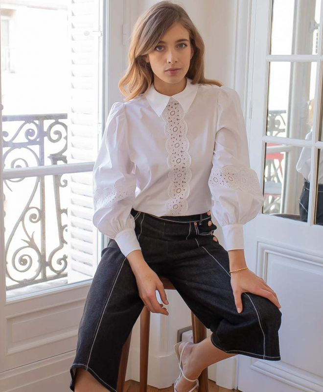 Location Chemise See By Chloe 3