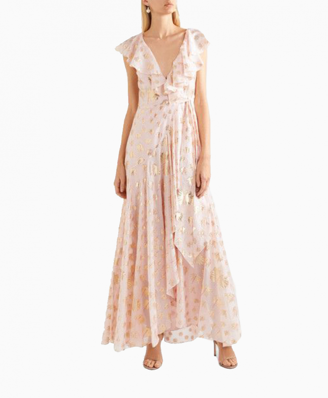 Location robe Temperley London Riviera 2