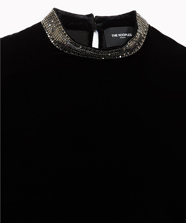 Location blouse The Kooples 2