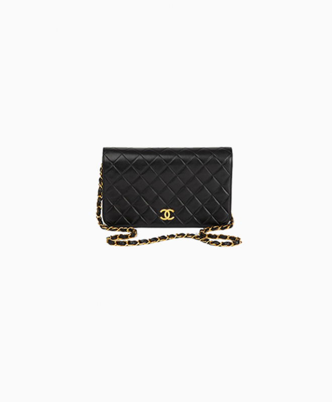 Location sac Chanel Vintage Mini Flap