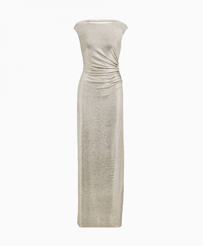 RALPH LAUREN long dress rental Ivana. 1